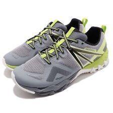 70379cd93e12 Merrell MQM Flex GTX Gore-Tex Vapor Grey Green Men Outdoors Hiking Shoes  J98307