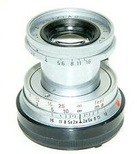 Leica Leitz Leica M Elmar 2,8/50mm versenkbar  #2119442