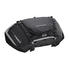 Held Livigno Black Moto Motorcycle Strap System Water Repellent Rear Bag | 45 L