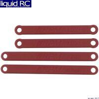 C23631 Integy Plastic Front Caster Block 4 Degree for OTA-R31 1//10 Drift Car 2