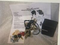 Evaporator Fan Universal Motor Kit 120 Volt 3000 RPM