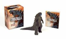 Godzilla: With Light and Sound! [With Mini Sticker Book] by Running Press.
