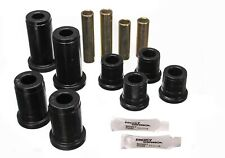 Energy Suspension 3.3134G Control Arm Bushing Set