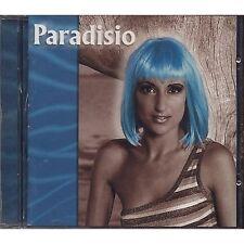 PARADISIO - CD RARO 1998 ITALO DISCO NEAR MINT CONDITION