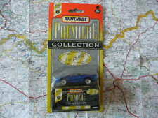 JAGUAR XJ 220 Turbo Ancien Matchbox World Class Series en Boite