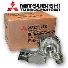 ORIGINALE BMW 1er e87 120d TURBOCOMPRESSORE 49135-05895 11658506892 11658506894 NUOVO