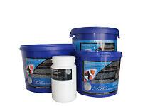 Silbermann Meersalz pro color Premium 8 KH, Reef Salz für Aquarium, Salzwasser