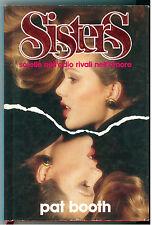 BOOTH PAT SISTERS EUROCLUB 1989 ROMANZI ROSA