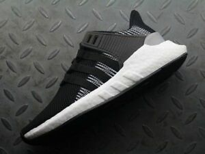 NEW IN BOX ADIDAS EQT SUPPORT 93/17 TRAINERS SHOES SNEAKERS PRIME KNIT MEN