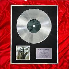 THREE DAYS GRACE    CD PLATINUM DISC VINYL LP FREE SHIPPING TO U.K.