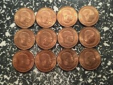 1964 Sierra Leone 1 Cent (14 Available!) Beautiful Examples! (1 Coin Only)