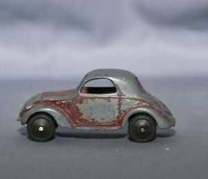 R306 DINKY TOYS FRANCE AUTHENTIQUE SIMCA 5 N° 35 A