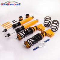 Coilover Coilovers for Holden Commodore VT VX VY VZ Stetesman WH 99-06 Sedan TPD