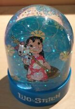 WATERBALL / Boule à Eau STITCH & ANGEL Disneyland Paris