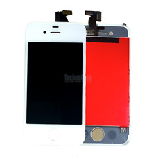 iPhone 4 GSM WHITE Replacement LCD Touch Screen Digitizer Assembly