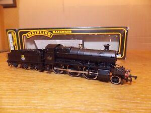 MAINLINE 32091 GWR 53XX CLASS 2-6-0 LOCO No 5328 in BR Black Livery 00 Gauge