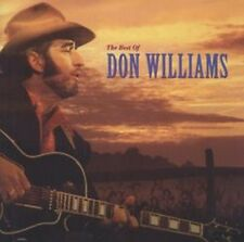 Don Williams - Best Of, The (NEW CD)