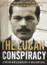 The Lucan Conspiracy,Duncan MacLaughlin, William Hall
