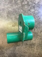 "2-1/2"" GREENLEE Versi Boom, Cable Puller / Tugger Conduit Adapter"