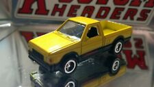 1991 GMC SYCLONE ADULT COLLECTIBLE 1/64 CLASSIC TRUCK LIMITED EDITION