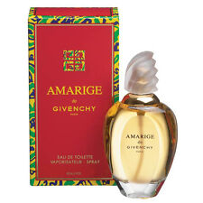 Amarige By Givenchy 100ml Edts Womens Perfume