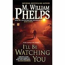 I'll Be Watching You-ExLibrary