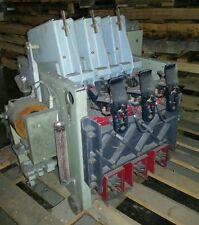 Westinghouse LF50H430 360A 5000V AC Contactor 490A813GO1