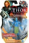 Marvel Thor The Mighty Avenger - Invasion Frost Giant figure - New