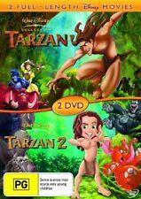 Tarzan  / Tarzan 02