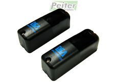 Pair of wireless photocells Dea LINEAR/B with the battery