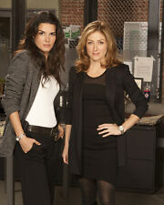 rizzoli and isles cast
