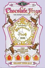 Harry Potter Chocolate Frogs Package Poster 24x36 Inch Poster 36x24