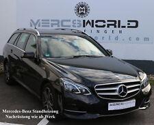 Nachrüstung original Mercedes Standheizung wie ab Wek E-Klasse S212 W212