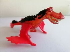 How To Train Your Dragon Red Hookfang Action Figure Toy