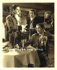 RONALD COLMAN TALE OF TWO CITIES ORIGINAL MGM DOUBLEWEIGHT FILM STILL #6