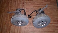 Pride Jazzy Select 6 Power Wheelchair Motor Wheel DRVMOTR1281 DRVMOTR1282 Tire