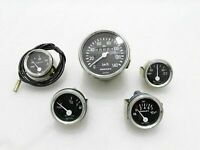 C623 NEW WILLYS FORD JEEP COMPLETE SPEEDOMETER TACHOMETER 64/'/' LONG CABLE #G200