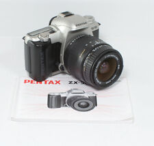 PENTAX ZX-50 GOLD, 28-80/3.5-5.6 SIGMA ZOOM MACRO, WITH INSTRUCTIONS/157922