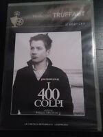 I 400 COLPI DVD SIGILLATO Francois Truffaut editoriale.