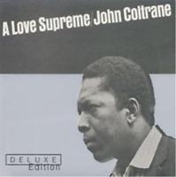 John Coltrane-A Love Supreme (Deluxe Edition) (US IMPORT) CD NEW