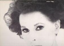 ORNELLA VANONI O disco LP 33 giri MADE in ITALY 1987 IVANO FOSSATI