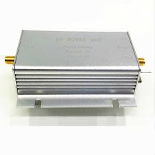 RF broadband power amplifier 1 MHz to 1000 MHz  2.5W
