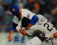 Nolan Ryan Autographed Signed 8x10 Photo ( HOF Rangers ) REPRINT