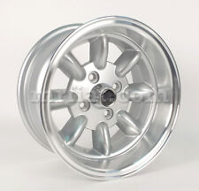 Opel GT Olympia  Minilite Style Wheel 7x13 Offset -7 New