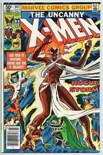 UNCANNY X-MEN #147 (VF+/NM) DR. DOOM & ARCADE APP.! (MARVEL JULY 1981) CLAREMONT