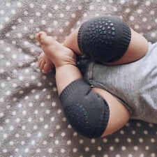 Kids Soft Anti-slip Elbow Cushion Crawling Knee Pad Infant Toddler Baby Safe