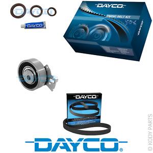DAYCO TIMING BELT KIT - for Daewoo Cielo & Load Runner 1.5L 8v SOHC (G15MF eng)