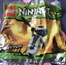 BNIB Lego Ninjago RATTLA Snake Tribe 30088 Set RARE Promo Polybag Minifigure