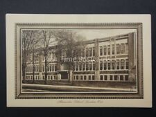 Canada LONDON Ontario ALEXANDRA SCHOOL - Old Tucks PC