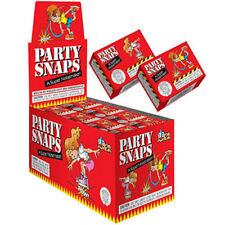 10 Pcs Unit Fun Snaps Snap Party Bag Filler Kids Adults Loot Pack Loud Bang